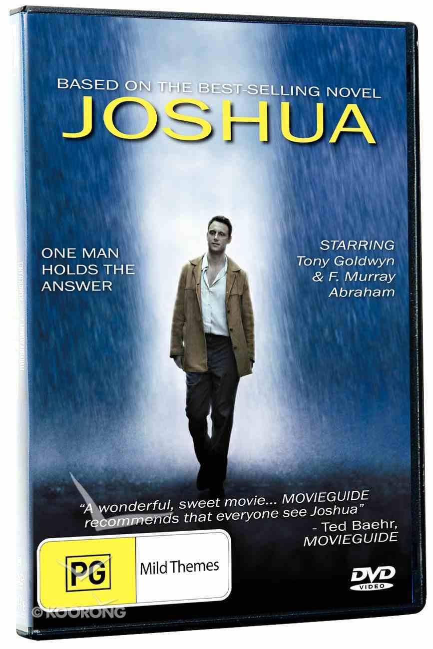 Joshua DVD