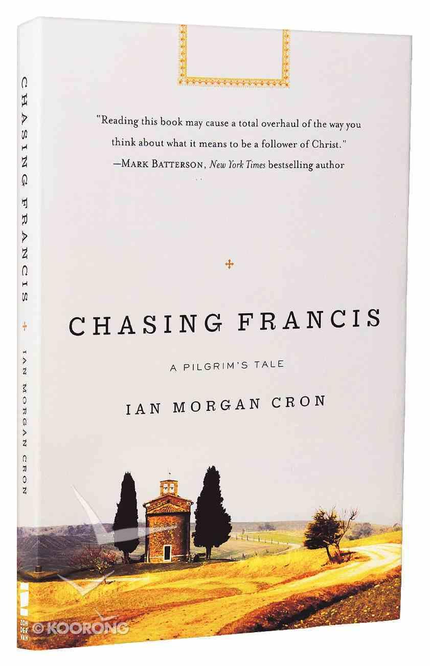 Chasing Francis Paperback