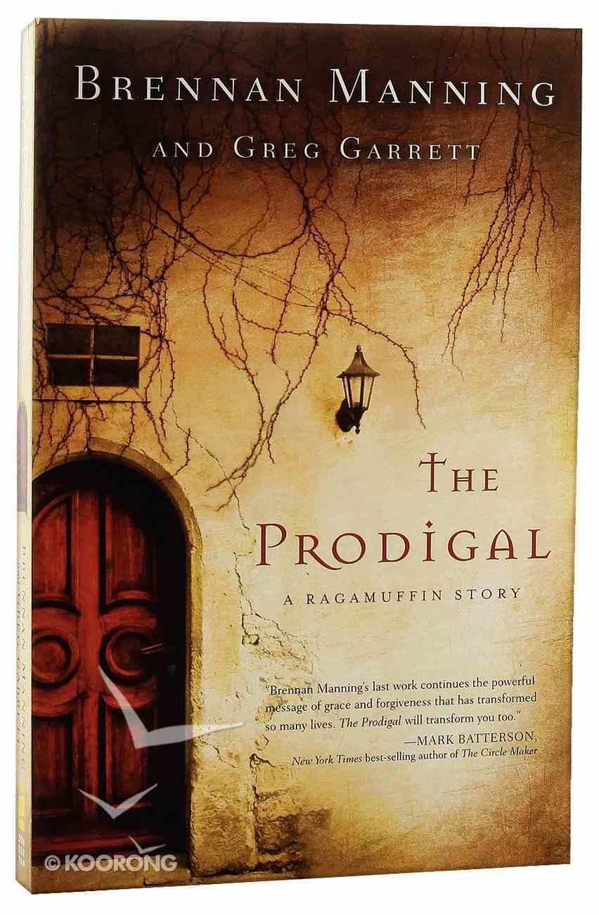 The Prodigal Paperback