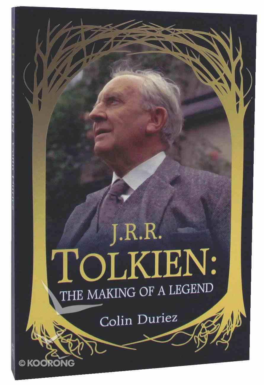 J.R.R Tolkien Paperback