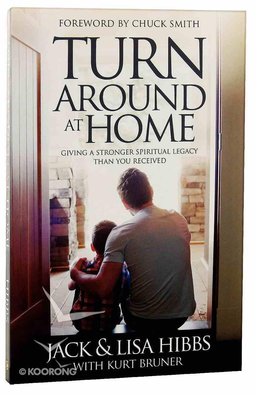 Turnaround At Home Paperback