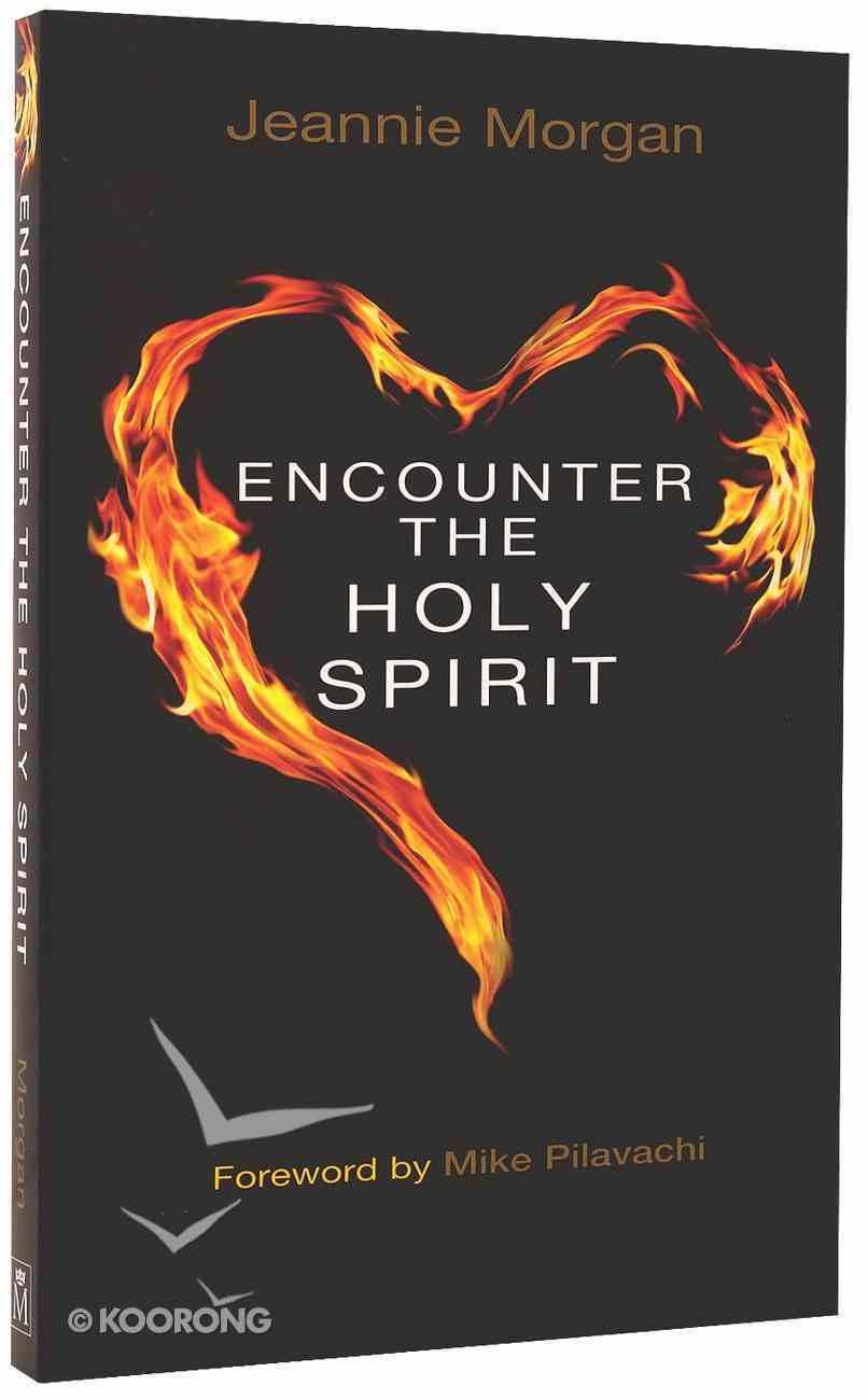Encounter the Holy Spirit Paperback