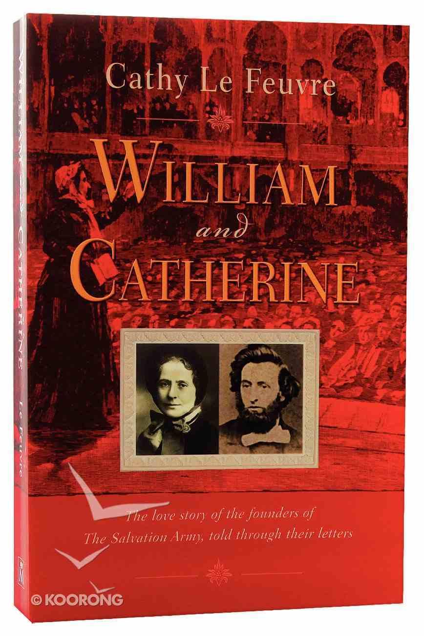 William and Catherine Paperback
