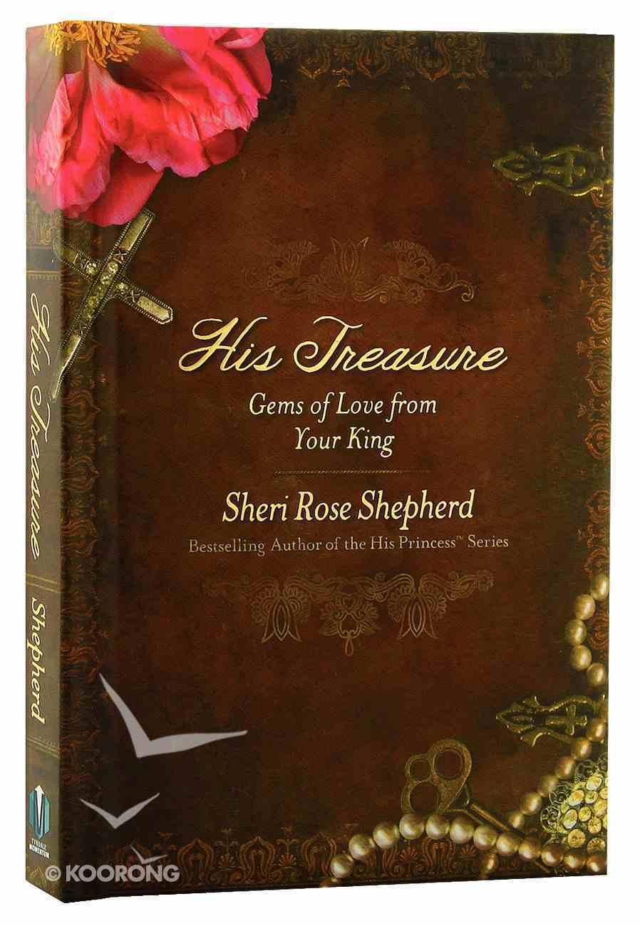 His Treasure Hardback