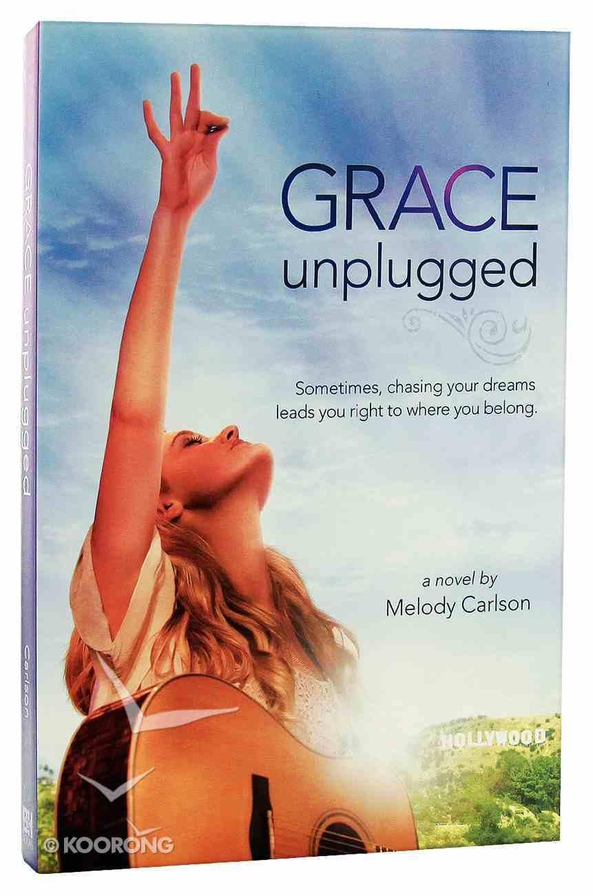 Grace Unplugged Paperback