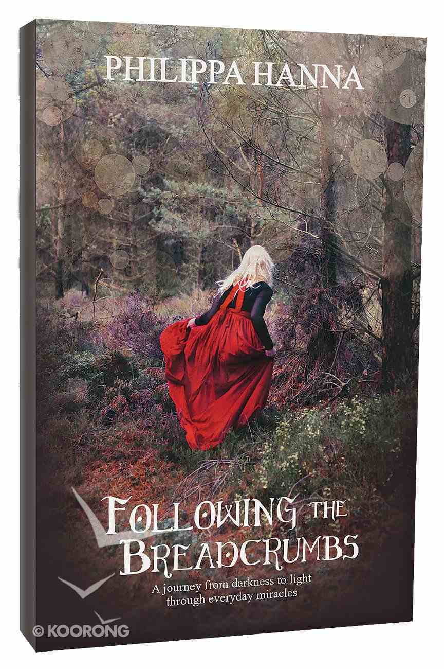 Following the Breadcrumbs Paperback
