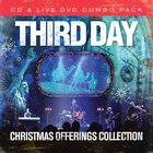 Christmas Offerings Collection Cd & Dvd image