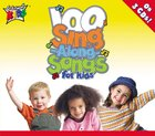 Kids Classics: 100 Singalong Songs For Kids image