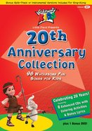 Cedarmont Kids: 20th Anniversary Collection (6 Cds) image