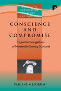 Seht: Conscience And Compromise