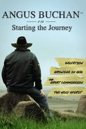 Dvd Starting The Journey image