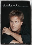 Dvd Live In Concert: 20 Year Celebration, A image