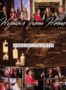 Dvd Hymns From Home image