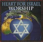 Heart For Israel Worship #03 image