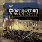 One New Man Worship: From The Land Of Israel Cd & Dvd image
