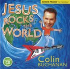 Jesus Rocks The World image
