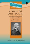 Seht: Man Of One Book?, A
