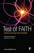 Test Of Faith (Book) image