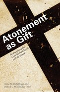 Atonement As Gift image