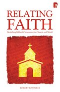 Relating Faith image