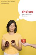 Choices image