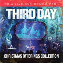 Product: Christmas Offerings Collection Cd & Dvd Image