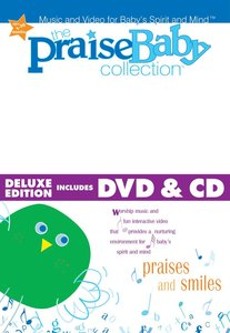Album Image for Praises and Smiles CD & DVD - DISC 1