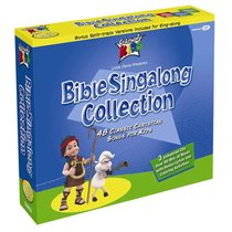 Product: Kids Classics: Bible Singalong Collection Image