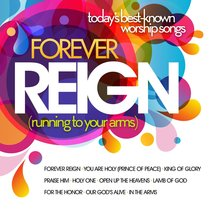 Product: Forever Reign Image
