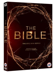 Product: Dvd Bible Mini Series, The Image