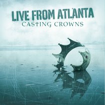 Album Image for Live From Atlanta Cd/Dvd - DISC 1