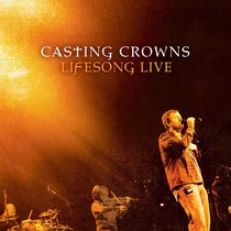Album Image for Lifesong Live (Cd/dvd) - DISC 1
