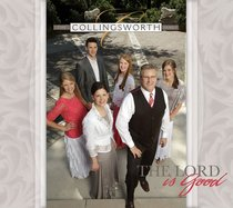 Product: Lord Is Good, The Image