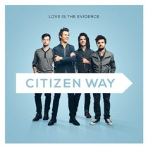 Album Image for Love is the Evidence - DISC 1