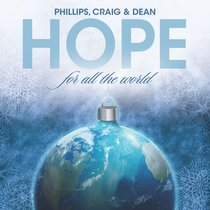 Album Image for Hope For All the World - DISC 1