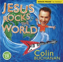 Album Image for Jesus Rocks the World - DISC 1