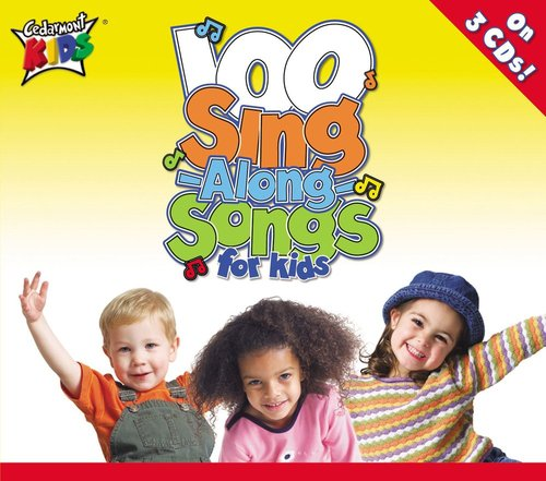 Product: Kids Classics: 100 Singalong Songs For Kids Image