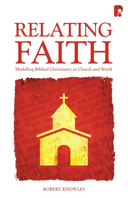 Product: Relating Faith Image