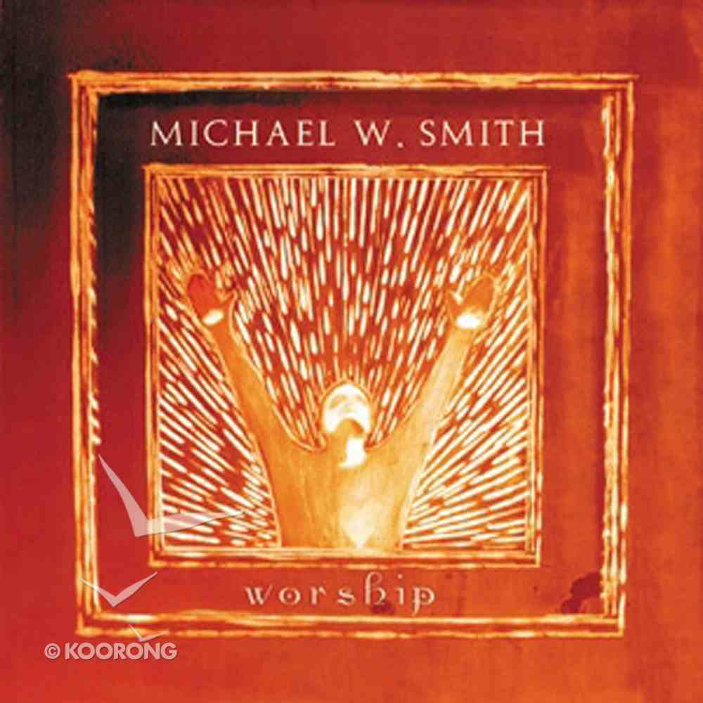 Worship CD