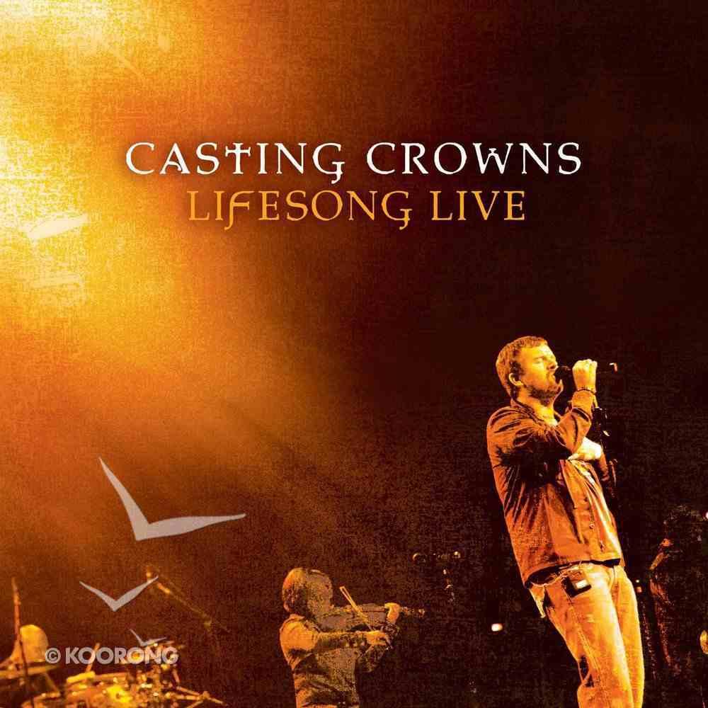 Lifesong Live (Cd/dvd) CD