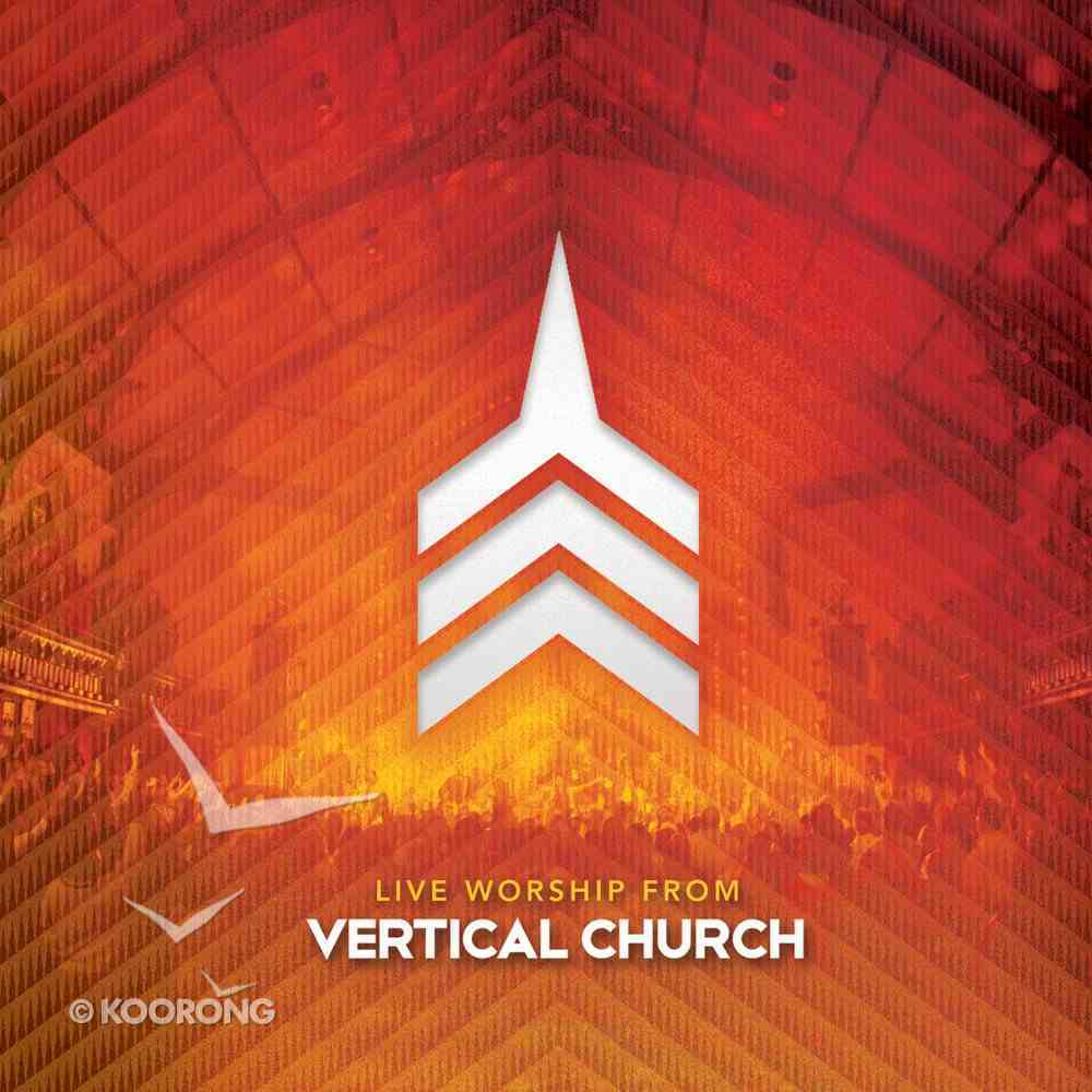 Vertical Church Music CD