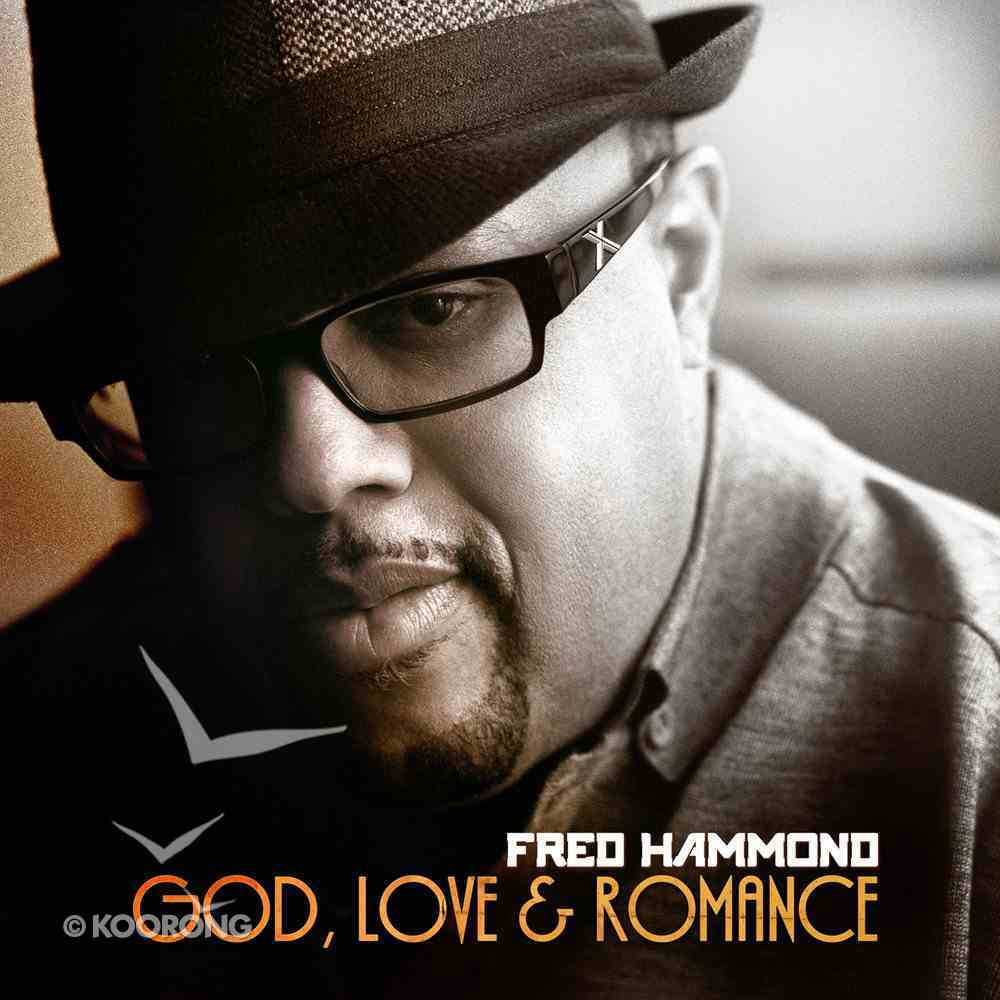 God Love and Romance CD