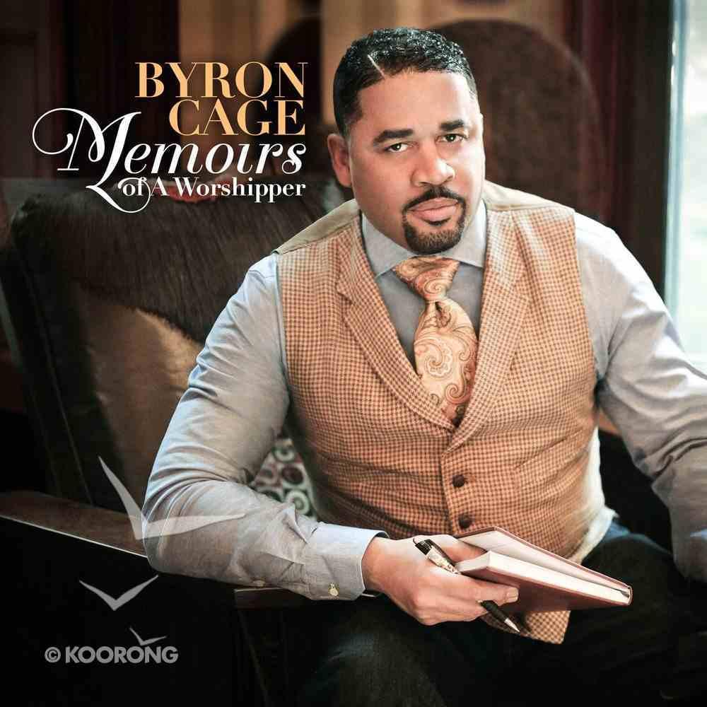 Memoirs of a Worshipper CD