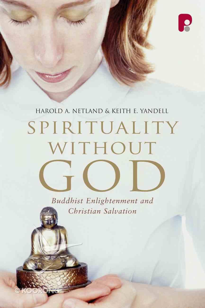 Spirituality Without God Paperback