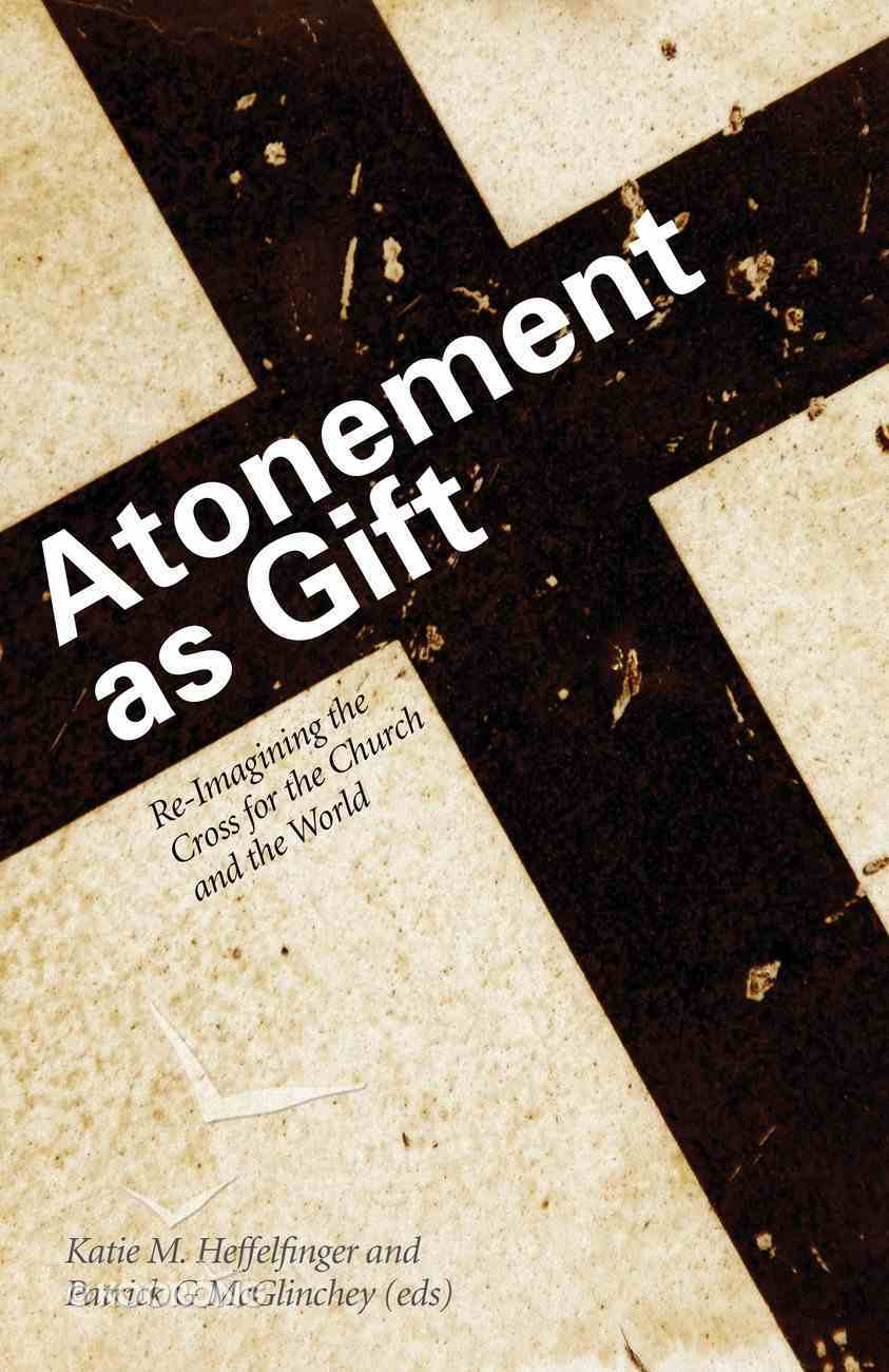 Atonement as Gift Paperback