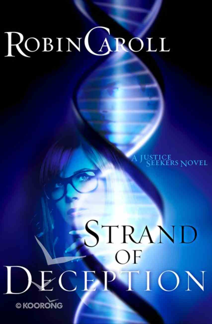 Strand of Deception (Justice Seekers Series) Paperback