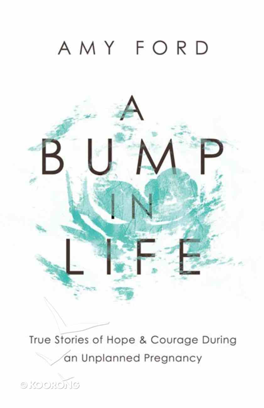 A Bump in Life Paperback