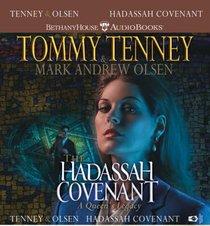 Album Image for The Hadassah Covenant - DISC 1