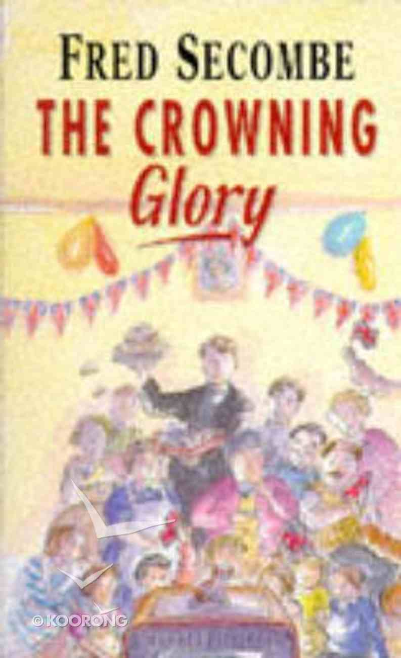 The Crowning Glory Paperback