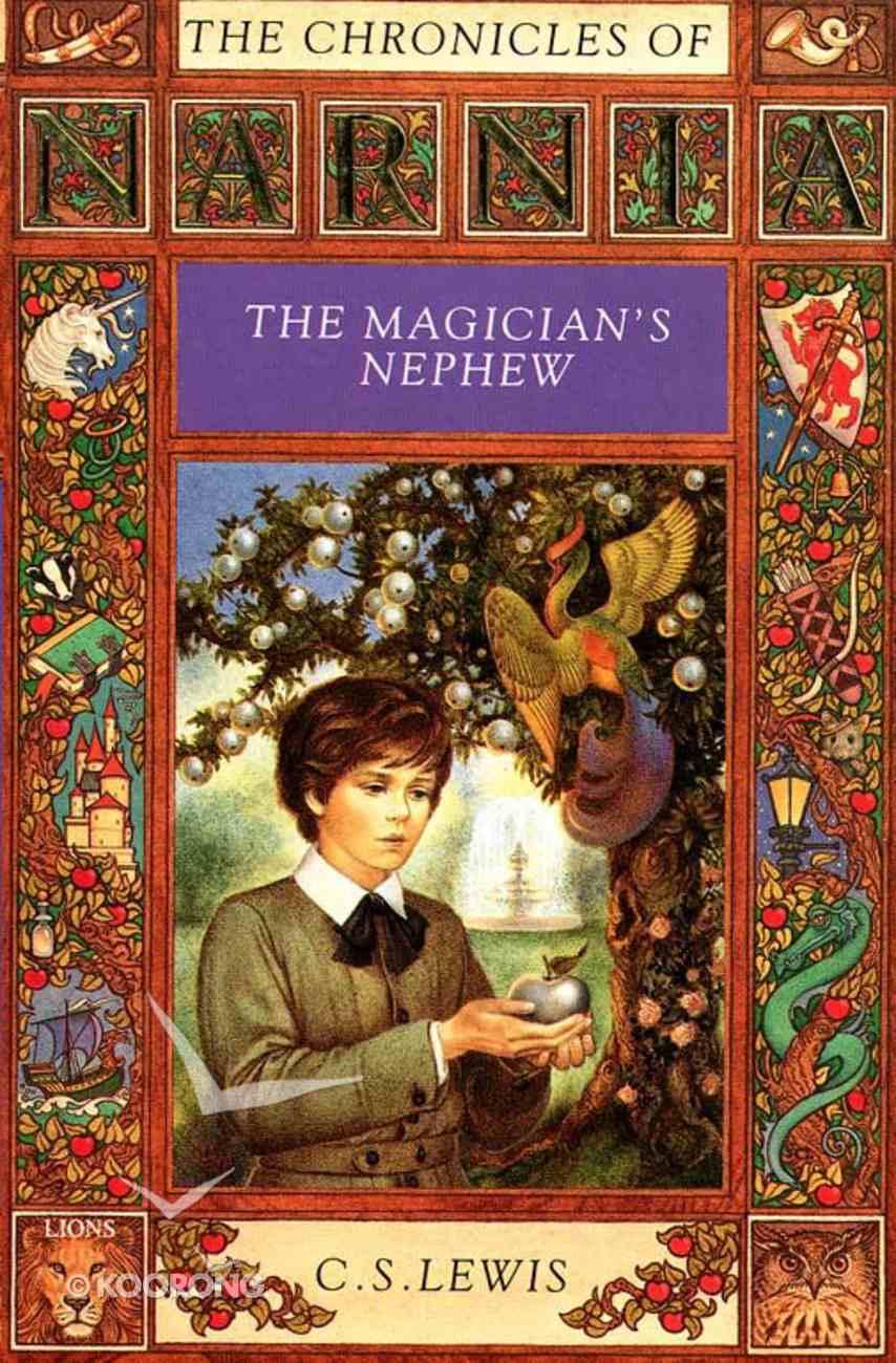 Magician's Nephew (Tv Edition) Paperback